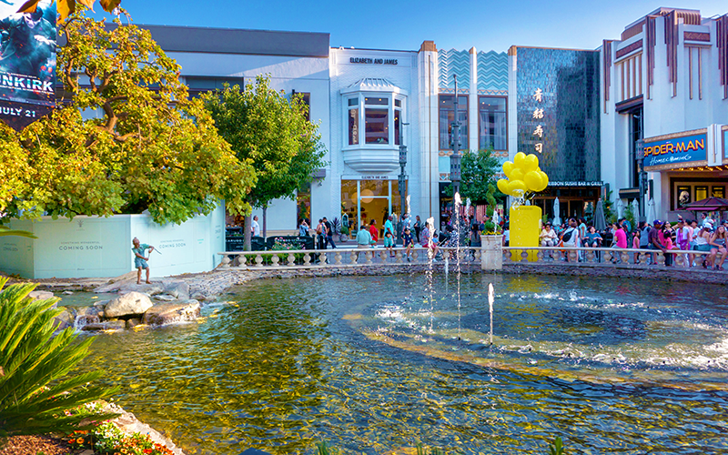 The Grove | Los Angeles, CA