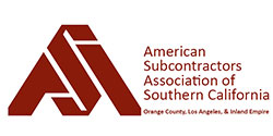 American Subcontractors Association of Southern California