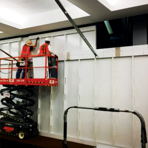 San Diego International Airport Installation Recap