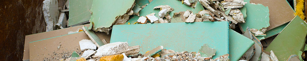 Drywall and Landfills